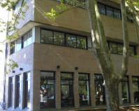 Resultado de imagen para nuevo edificio biblioteca unlu